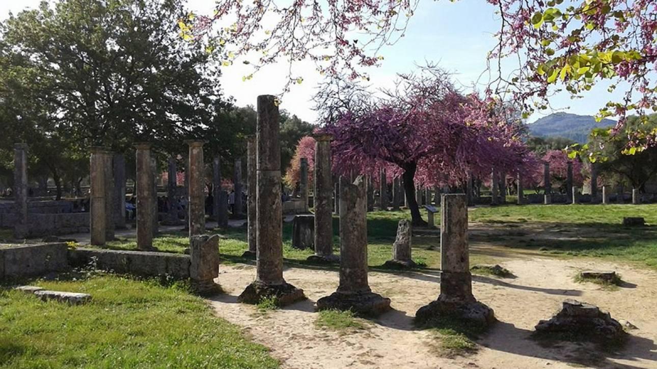 Αρχαία Ολυμπία: Επαναλειτουργεί το Μουσείο μετά την καραντίνα - Τα μέτρα ασφαλείας