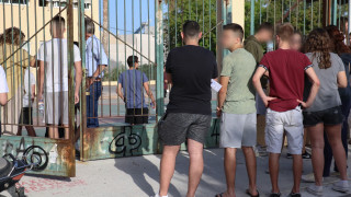 Πανελλήνιες 2020 - Κρήτη: Πυροβολισμοί σε εξεταστικό κέντρο του Ρεθύμνου