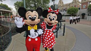 Κορωνοϊός: Ανοίγει και πάλι την Πέμπτη η Disneyland στο Χονγκ Κονγκ