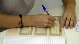 Πανελλήνιες 2020: Το επόμενο μάθημα για τους υποψηφίους των ΓΕΛ - Πρεμιέρα αύριο για τα ΕΠΑΛ