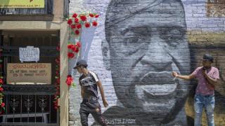 Δολοφονία Τζορτζ Φλόιντ: Επείγουσα συζήτηση διεξάγει ο ΟΗΕ για την αστυνομική βία στις ΗΠΑ
