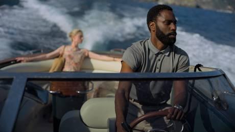 Νέα ημερομηνία για το «Tenet» προκαλεί ντόμινο αλλαγών στις κινηματογραφικές πρεμιέρες