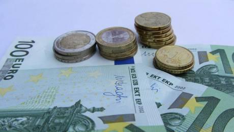 Στα 4,795 δισ. ευρώ το πρωτογενές έλλειμμα