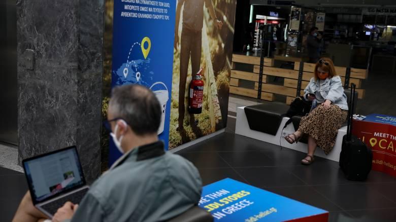 Handelsblatt: Πόσο ασφαλής είναι η Ελλάδα για τους τουρίστες;