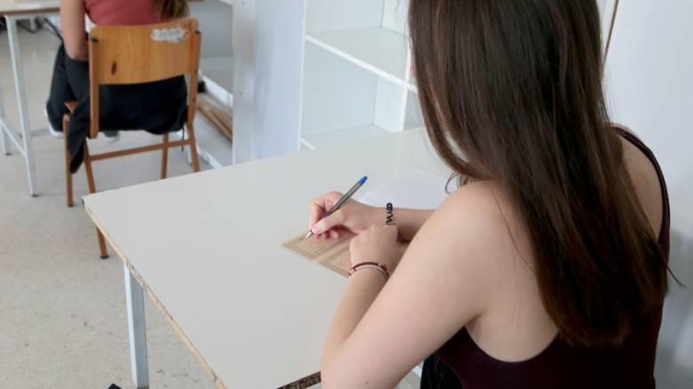 Πανελλήνιες εξετάσεις 2020: Πώς αξιολογούνται τα θέματα στη Νεοελληνική Γλώσσα