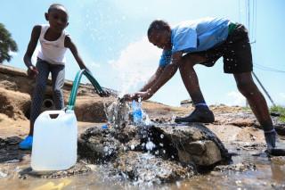 Κορωνοϊός- ΟΗΕ: 51.000 παιδιά κινδυνεύουν να πεθάνουν σε Μέση Ανατολή και Β. Αφρική
