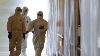 Κορωνοϊός- Ν. Κορέα: Ειδικοί προειδοποιούν για νέο κύμα της πανδημίας αν δεν τηρηθούν τα μέτρα