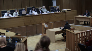 Eπανεκκίνηση της δίκης για τη Χρυσή Αυγή ζητούν οι δικηγόροι της πολιτικής αγωγής