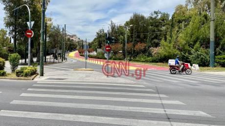 Μεγάλος Περίπατος της Αθήνας: Μία διαφορετική εικόνα στην Πανεπιστημίου