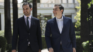 Χαρίτσης: Η κυβέρνηση επέβαλε σε 500.000 να ζήσουν για 3 μήνες με μόλις 800 ευρώ