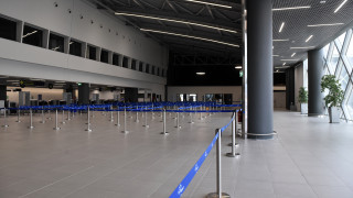 Χαρδαλιάς: Τεστ σε όσους φτάνουν στο αεροδρόμιο «Μακεδονία» ως τις 30 Ιουνίου