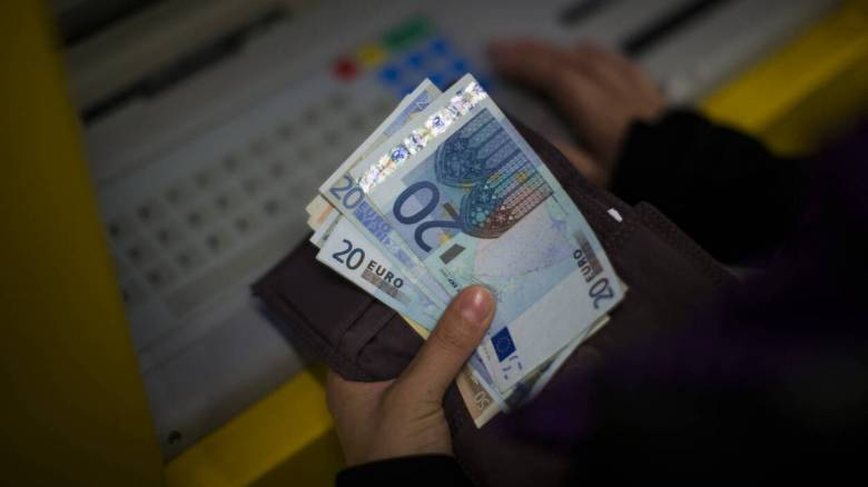 Επίδομα 534 ευρώ: Άρχισαν οι πληρωμές
