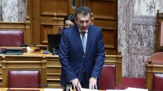 Βρούτσης στο CNN Greece: Άρχισε η καταβολή των 534 ευρώ