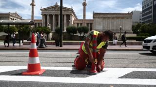 ΣΥΡΙΖΑ:  Ευθύνη κυβέρνησης και Δήμου για το κυκλοφοριακό χάος