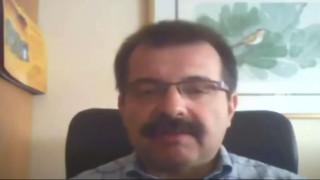 Σωτήρης Ρούσσος στο CNN Greece: Η Άγκυρα είχε προϋπολογίσει τις κινήσεις της Αθήνας