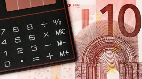 Αυξάνονται οι δόσεις για φόρο εισοδήματος και ΕΝΦΙΑ