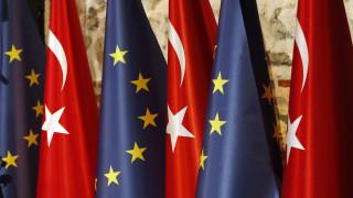 Ανησυχία Βρυξελλών για την κλιμάκωση στην Ανατολική Μεσόγειο