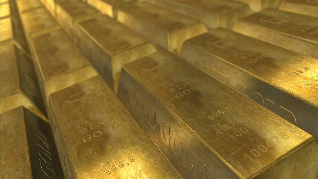 Ελβετία: Βρέθηκε σε τρένο βαλίτσα γεμάτη... χρυσό