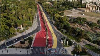 Μεγάλος Περίπατος της Αθήνας: Πολιτικές αντιδράσεις για το κυκλοφοριακό χάος