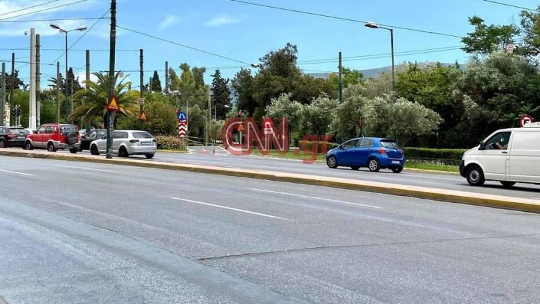 Μεγάλος Περίπατος: Εναλλακτικές διαδρομές για τη διευκόλυνση των οδηγών
