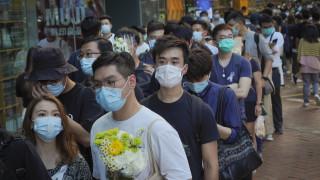 Κορωνοϊός - ΠΟΥ: «Επανεμφάνιση» του ιού στο Πεκίνο με πάνω από 100 νέα κρούσματα