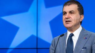 Προκλητικός ο Τσελίκ: Οι Έλληνες υπουργοί Άμυνας είναι προβληματικοί