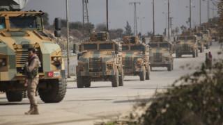 Συρία - Ιντλίμπ: Η συριακή λίρα αντικαθίσταται με τουρκικό συνάλλαγμα