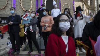 Κορωνοϊός στην Κίνα: Αυστηρότερα μέτρα στο Πεκίνο μετά τον εντοπισμό 27 νέων κρουσμάτων
