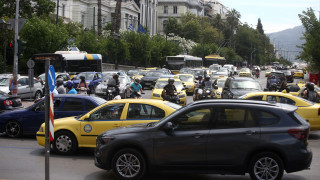Μεγάλος Περίπατος: Τα κυκλοφοριακά προβλήματα απασχόλησαν τη συνεδρίαση του Δημοτικού Συμβουλίου