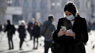 Κορωνοϊός: Πάνω από οκτώ εκατομμύρια κρούσματα μόλυνσης παγκοσμίως