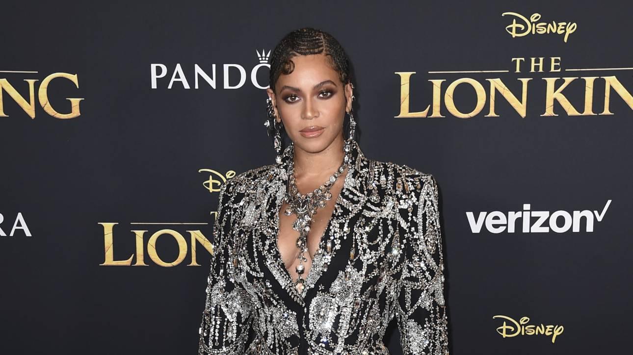 Η Beyonce ξεκινά καμπάνια για τη Μπριόνα Τέιλορ - Ένα ακόμα θύμα αστυνομικής βίας