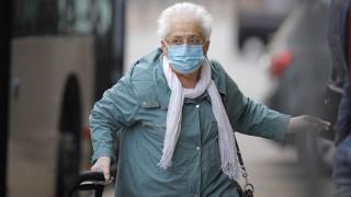 Κορωνοϊός: Τα υποκείμενα νοσήματα θέτουν σε κίνδυνο 1,7 δισ. ανθρώπους