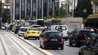 Μεγάλος Περίπατος: Κυκλοφοριακή συμφόρηση στο κέντρο της Αθήνας για δεύτερη μέρα