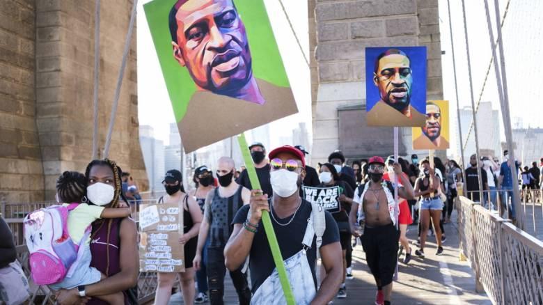 ΟΗΕ : Αφρικανικές χώρες ζητούν έρευνα για τον ρατσισμό και την αστυνομική βία στις ΗΠΑ