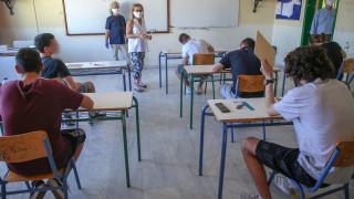 Πανελλήνιες 2020 - ΕΠΑΛ: Αυτές είναι οι απαντήσεις στα θέματα των Νέων Ελληνικών