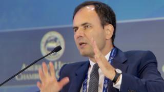 Πατέλης: Η Ελλάδα δεν πρόκειται να είναι η χώρα με τη μεγαλύτερη ύφεση στην ευρωζώνη