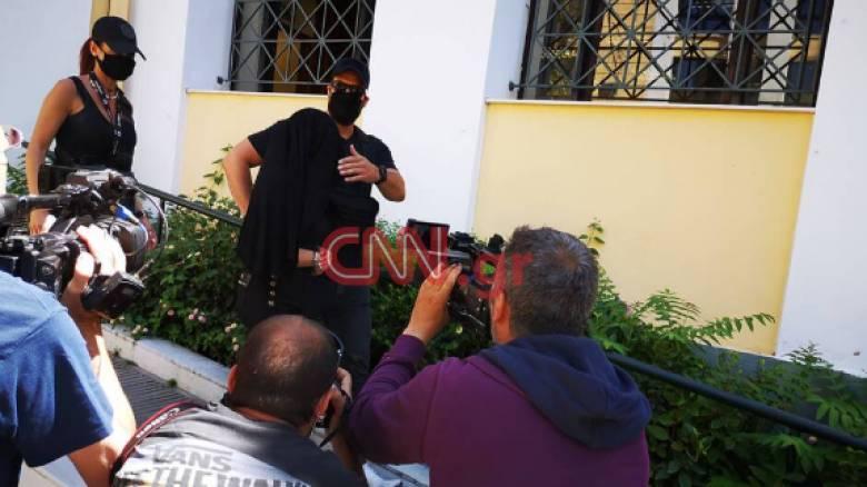 Επίθεση με βιτριόλι: Λεκτική επίθεση στην 35χρονη έξω από την Ευελπίδων