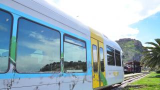 ΤΡΑΙΝΟΣΕ: Επανέναρξη δρομολογίων από την Τετάρτη