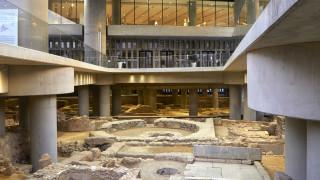 Μουσείο Ακρόπολης: Κλείνει 11 χρόνια λειτουργίας - Όλες οι δράσεις