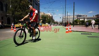 Μεγάλος Περίπατος: Τι λένε στο CNN Greece πολίτες και επαγγελματίες για την ταλαιπωρία στο κέντρο