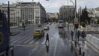 Καιρός: Πού αναμένονται βροχές και καταιγίδες σήμερα - Μικρή πτώση της θερμοκρασίας