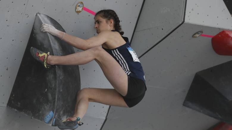 Τραγικό θάνατο βρήκε 16χρονη Γαλλίδα ανερχόμενο αστέρι της ολυμπιακής αναρρίχησης