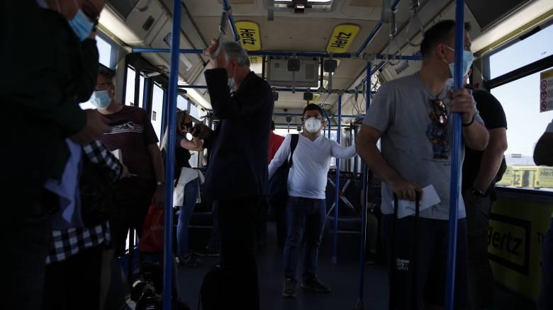 Κορωνοϊός: 15 νέα κρούσματα στη χώρα μας - 185 οι θάνατοι