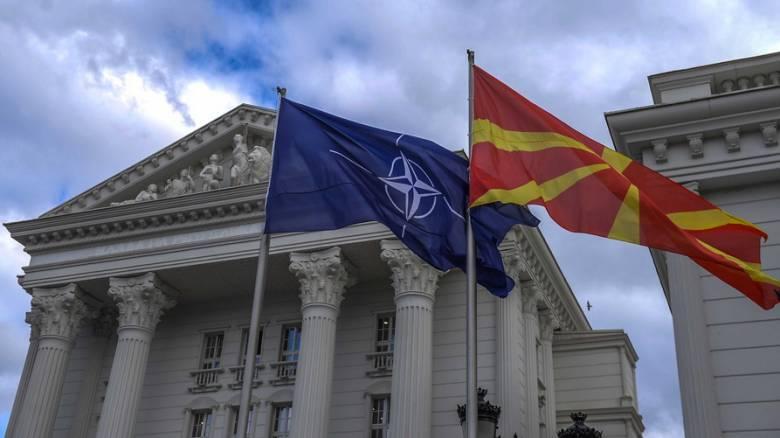 Βόρεια Μακεδονία: Στις 15 Ιουλίου οι πρόωρες εκλογές - Σε έξαρση η πανδημία