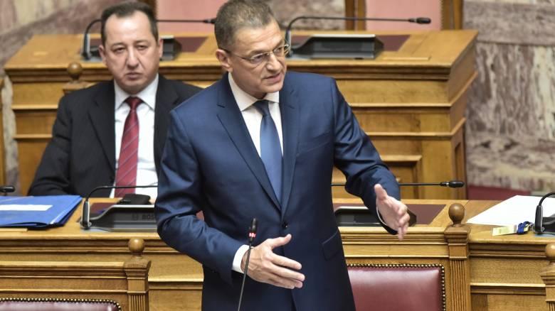 Ενίσχυση της επιχείρησης «IRINI» στην Ανατολική Μεσόγειο ζήτησε ο Στεφανής