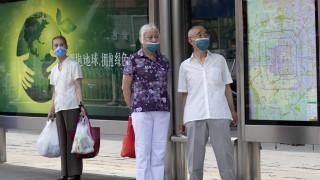 Κορωνοϊός: Νέο lockdown στο Πεκίνο μετά την αύξηση των κρουσμάτων