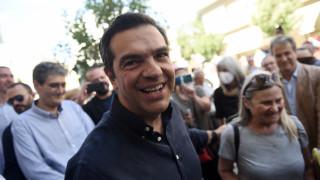 ΣΥΡΙΖΑ: Ναι στην «Προοδευτική Συμμαχία – Διαφωνίες για την ταυτότητα και προσπάθεια σύγκλισης