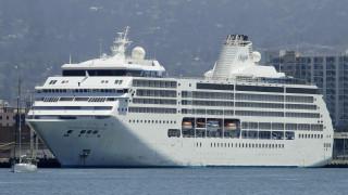 Οδηγίες του ΕΟΔΥ για τα πλοία με μακροχρόνιο ελλιμενισμό και κρουαζιερόπλοια