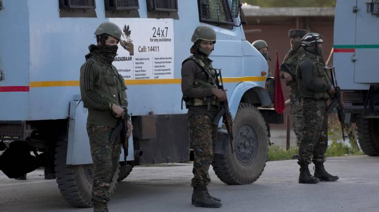 Είκοσι Ινδοί στρατιώτες σκοτώθηκαν σε συγκρούσεις στα σύνορα με την Κίνα
