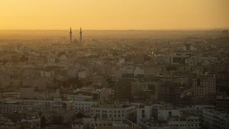 Λιβύη: Πτώματα παιδιών εντοπίστηκαν στην πόλη Ταρχούνα - Τι αναφέρει η Ερυθρά Ημισέληνος